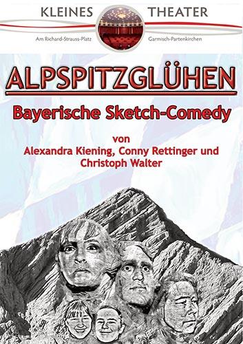 Alpspitzglühen